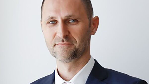 Peter Bielik  - Sputnik Česká republika