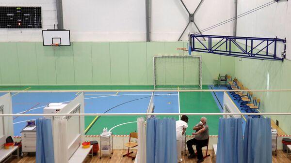 Očkování proti koronaviru v Česku - Sputnik Česká republika