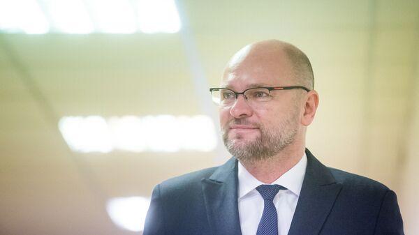 Richard Sulík - Sputnik Česká republika