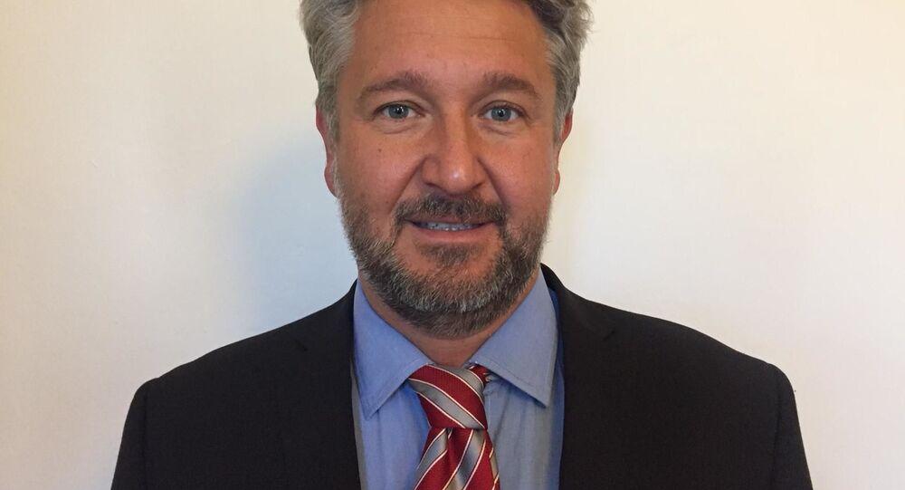 Hlavní epidemiolog IKEM Petr Smejkal