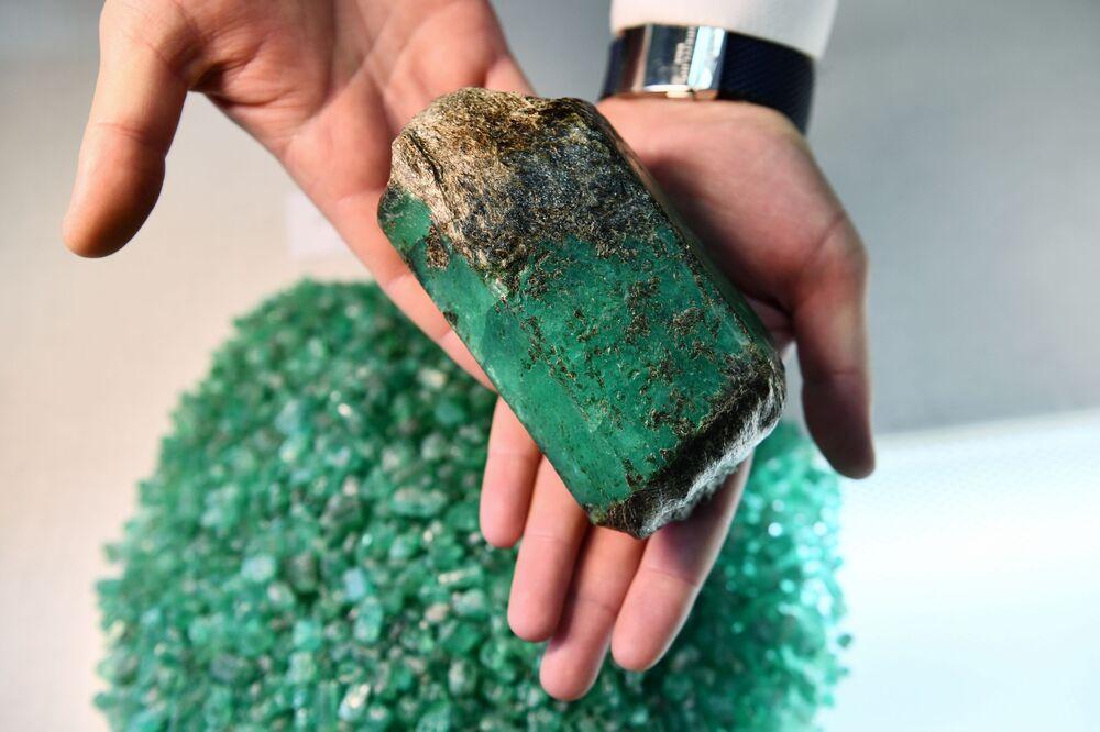 Čarodějové ze smaragdového města: Výlet do Mariinského dolu
