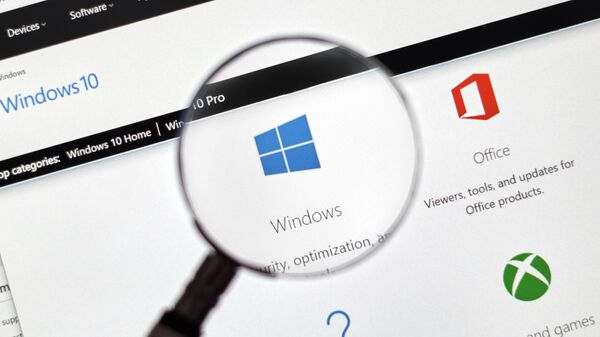 OS Microsoft Windows 10 - Sputnik Česká republika