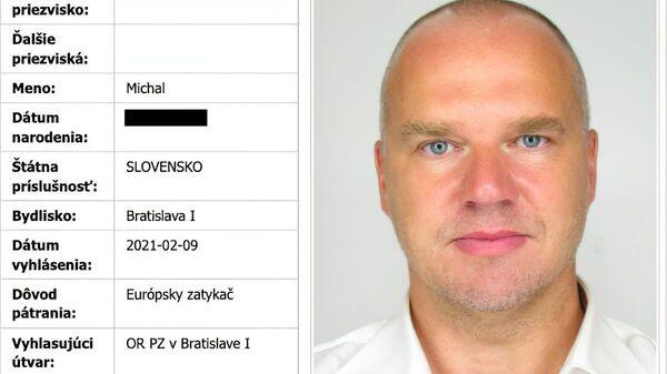 Michal Suchoba - Sputnik Česká republika