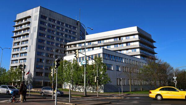 Budova Českého statistického úřadu - Sputnik Česká republika