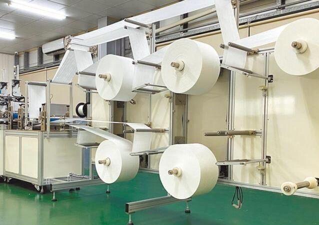 Evropské centrum pro vývoj a výrobu respirátorů