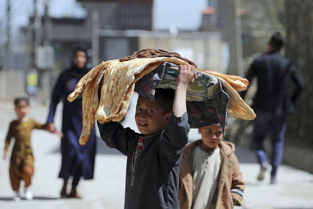 Kábul, Afghánistán