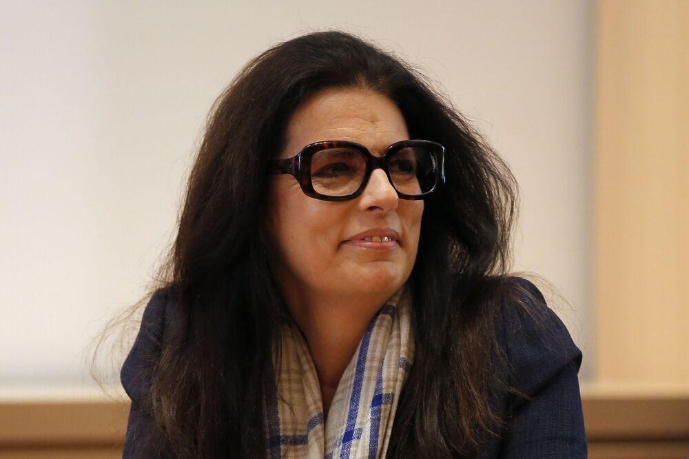 Françoise Bettencourt Meyers, jmění - 73,6 mld. dolarů