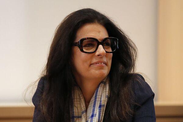 Françoise Bettencourt Meyers, jmění - 73,6 mld. dolarů. - Sputnik Česká republika