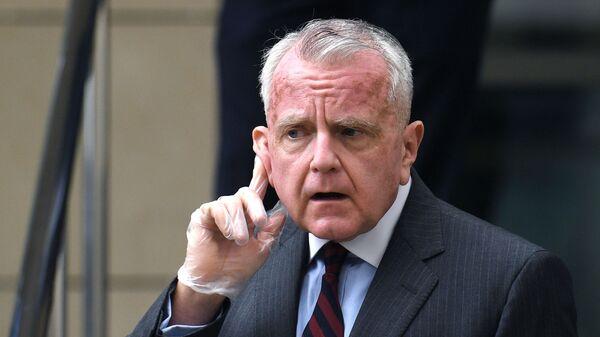 Чрезвычайный и полномочный посол США Джон Джозеф Салливан - Sputnik Česká republika