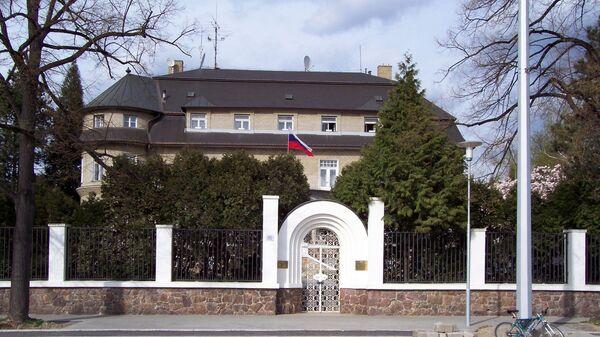 Generální konzulát Ruské federace v Brně - Sputnik Česká republika