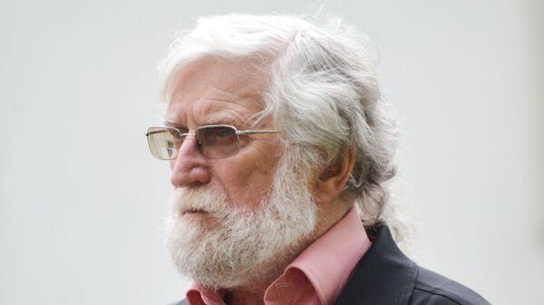 Чешский ученый Иван Гавел - Sputnik Česká republika