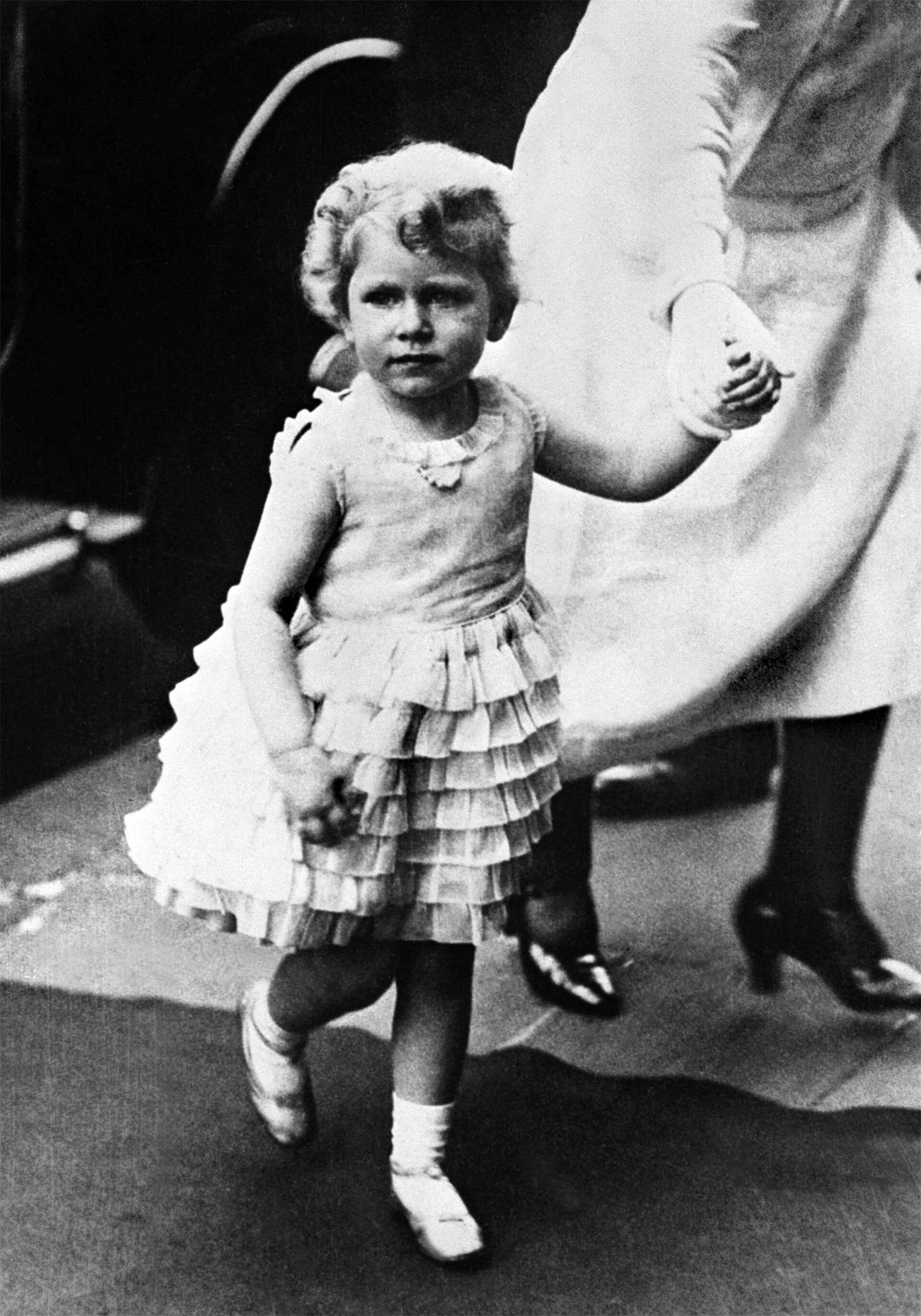 Alžběta II. - Sputnik Česká republika, 1920, 02.05.2021