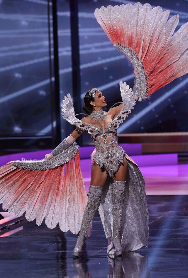 Miss Universe Peru Janick Maceta Del Castillo. - Sputnik Česká republika