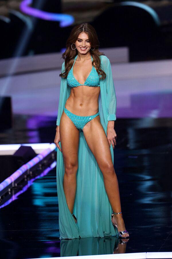 Miss Nikaraguy Ana Marcelo. - Sputnik Česká republika