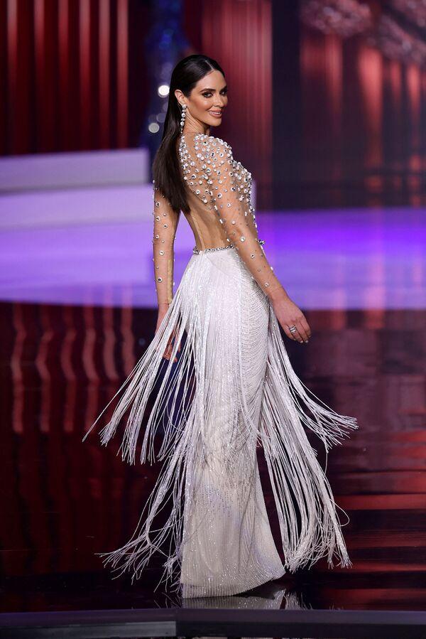 Miss Portorika Estefana Soto. - Sputnik Česká republika