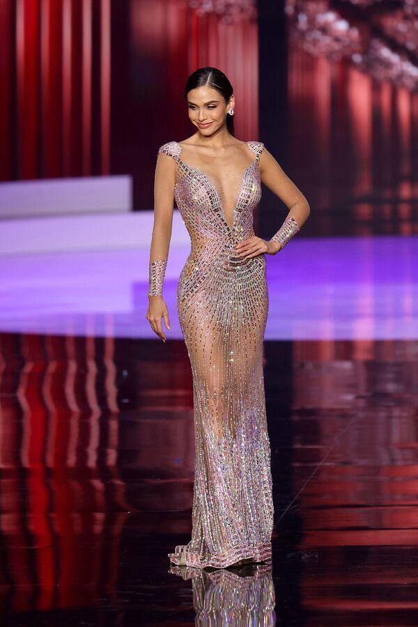 Miss Peru Janick Maceta Del Castillo. - Sputnik Česká republika