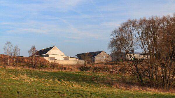 Ферма во Врбетице - Sputnik Česká republika