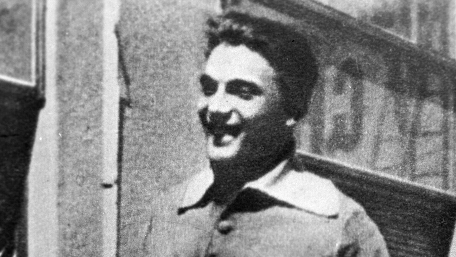 Julius Fučík - Sputnik Česká republika, 1920, 19.05.2021