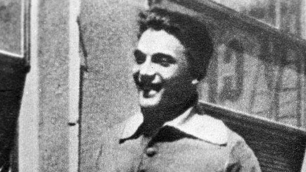 Чехословацкий коммунист Юлиус Фучик - Sputnik Česká republika
