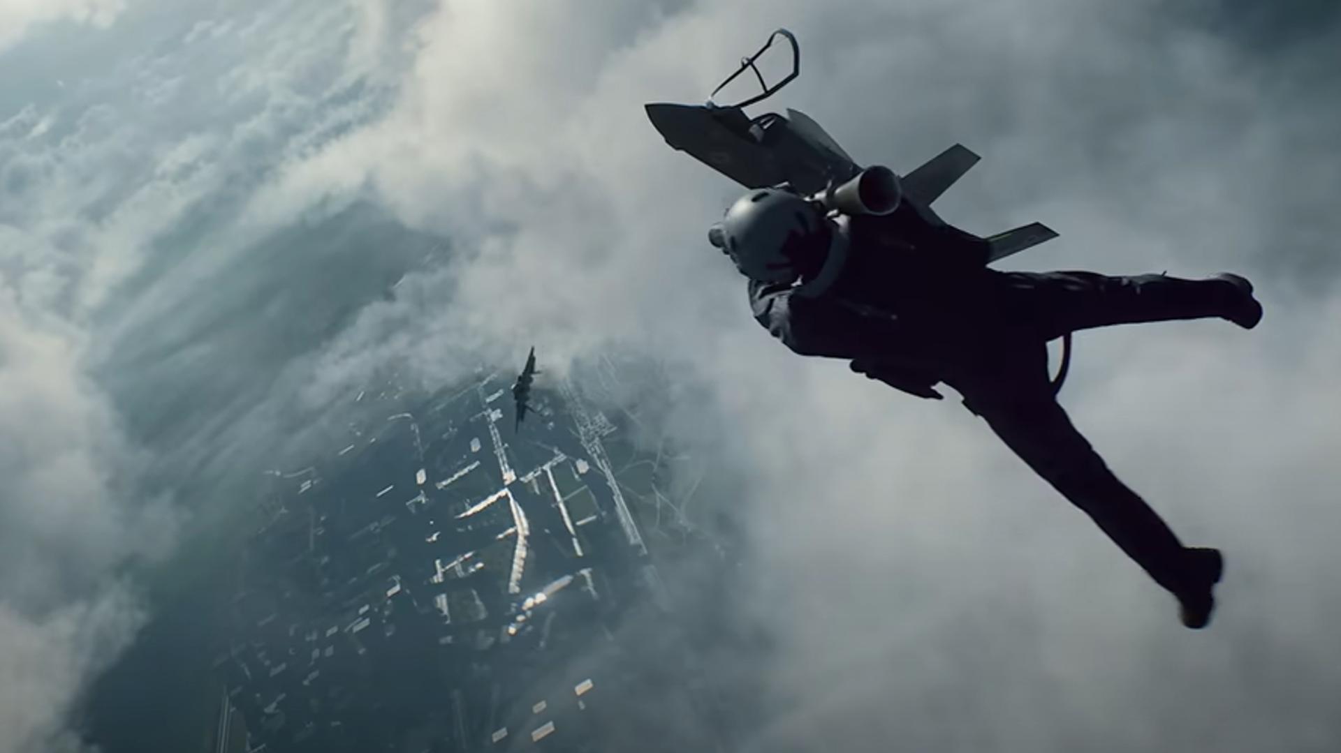 Záběry z nového traileru počítačové hry Battlefield 2042  - Sputnik Česká republika, 1920, 18.06.2021