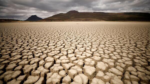 Засуха, Южная Африка - Sputnik Česká republika