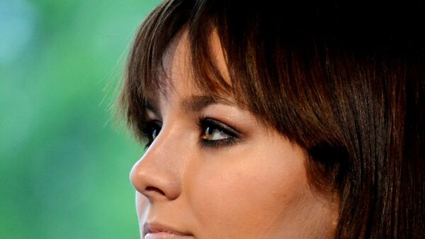 Польско-чешская певица Ewa Farna - Sputnik Česká republika