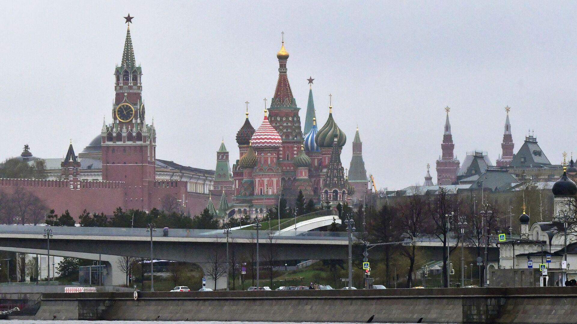 Kreml - Sputnik Česká republika, 1920, 01.07.2021