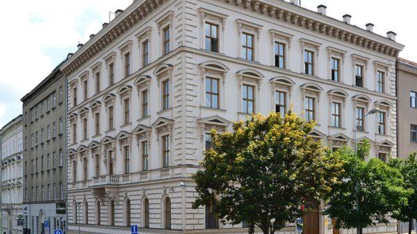 Здание генеральной прокуратуры Чехии - Sputnik Česká republika