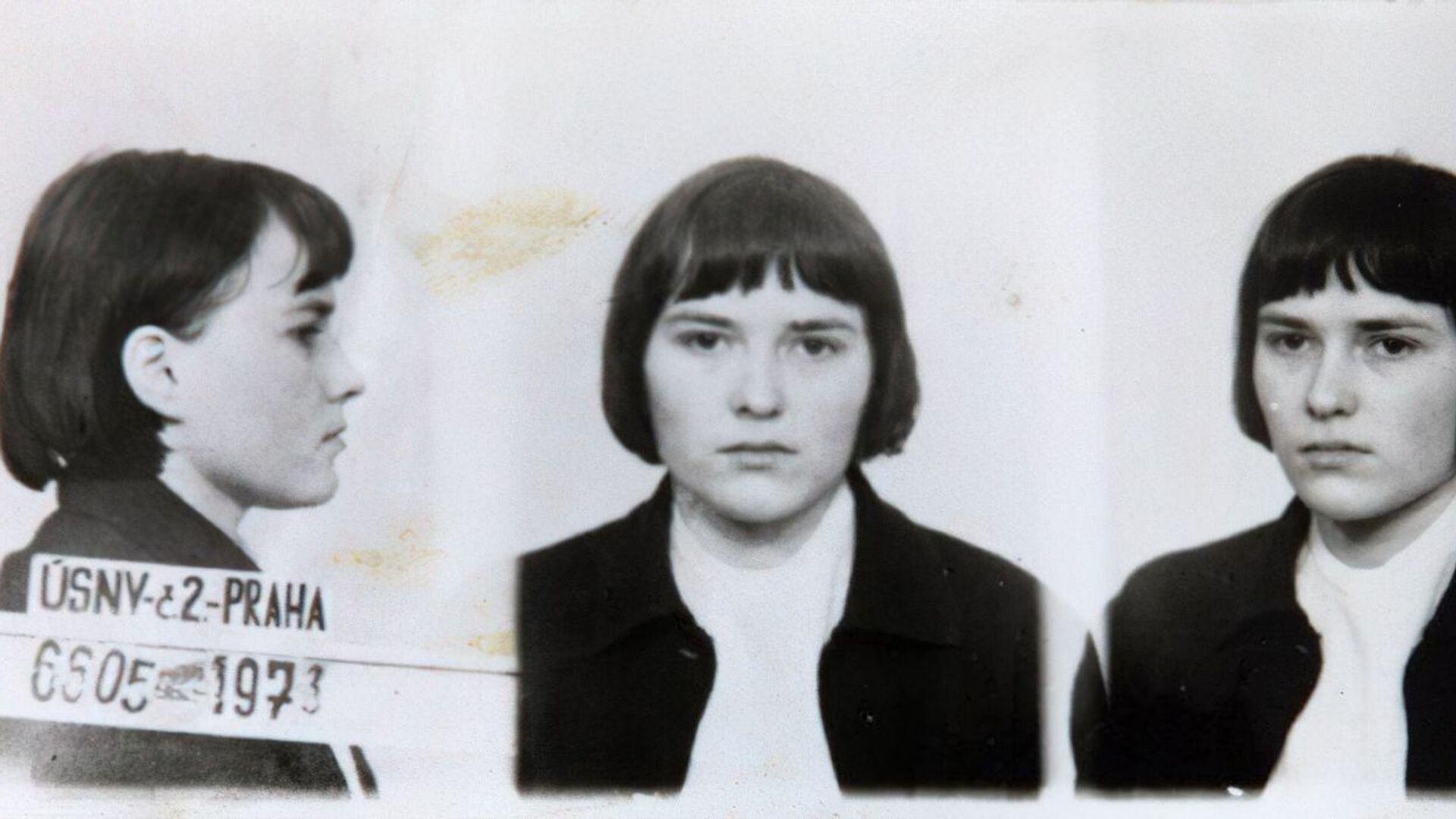 Olga Hepnarová - Sputnik Česká republika, 1920, 10.07.2021