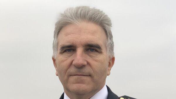 Генеральный директор Главного Директората пожарной спасательной службы Чешской Республики Драгослав Рыба - Sputnik Česká republika