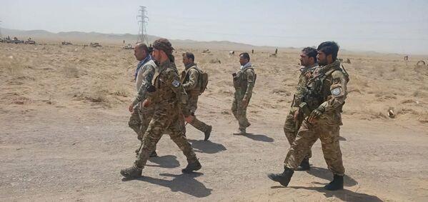 Někteří odborníci pochybují, že afghánská armáda bude schopná dlouhodobě čelit tálibům, a to kvůli nízké morálce a nedostatečnému vybavení. - Sputnik Česká republika