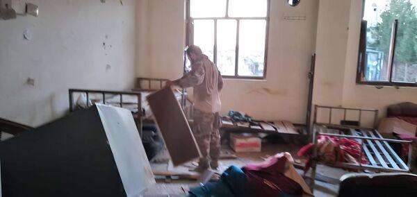 Posledních dvacet let hnutí Tálibán udržovalo kontrolu nad některými vzdálenými afghánskými oblastmi, s odchodem Američanů nabírají tálibové opět na síle. - Sputnik Česká republika