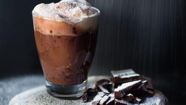 Kakao - Sputnik Česká republika