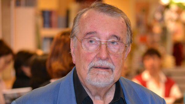 Чешский ведущий Эдуард Грубеш - Sputnik Česká republika