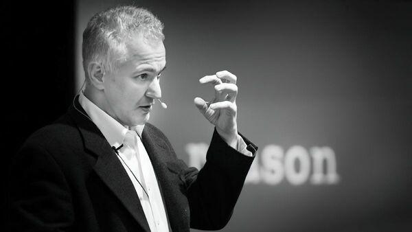 Профессор Портлендского государственного университета Питер Богосян - Sputnik Česká republika