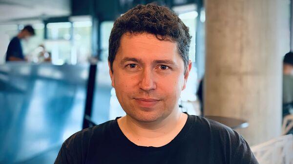 Сын чешского премьер-министра Андрея Бабиша Андрей Бабиш младший - Sputnik Česká republika