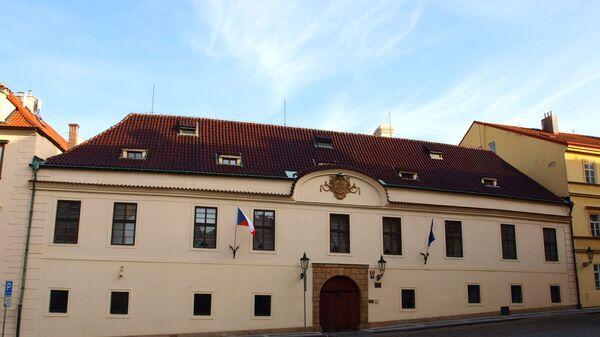 Hrzánský palác - Sputnik Česká republika