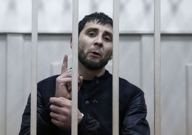 Zaur Dadajev