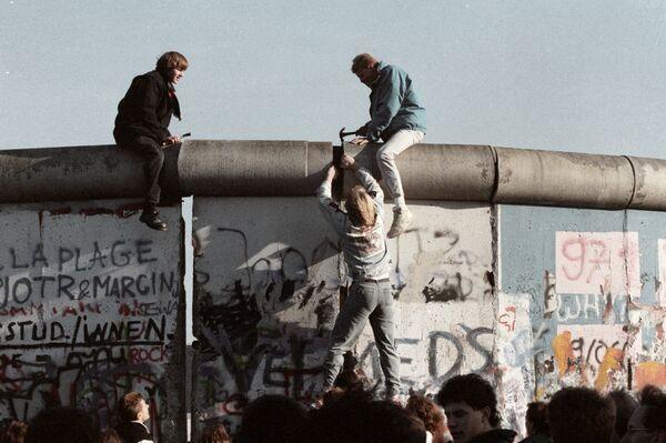 Perestrojka: SSSR v letech 1985-1991 - Sputnik Česká republika