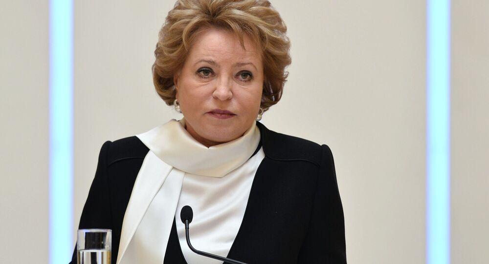 Valentina Matvijenková