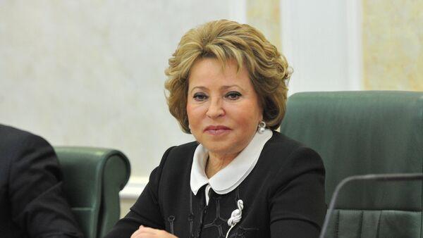 Valentina Matvijenková - Sputnik Česká republika