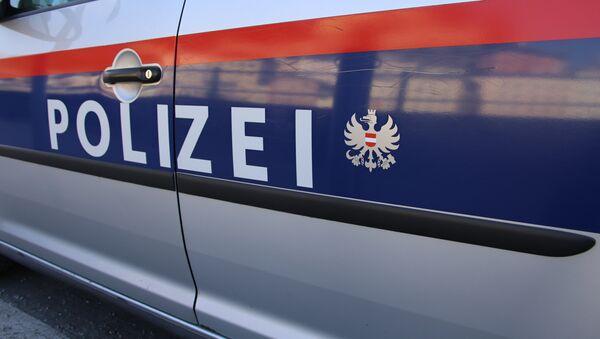 Polizei Österreich - Sputnik Česká republika