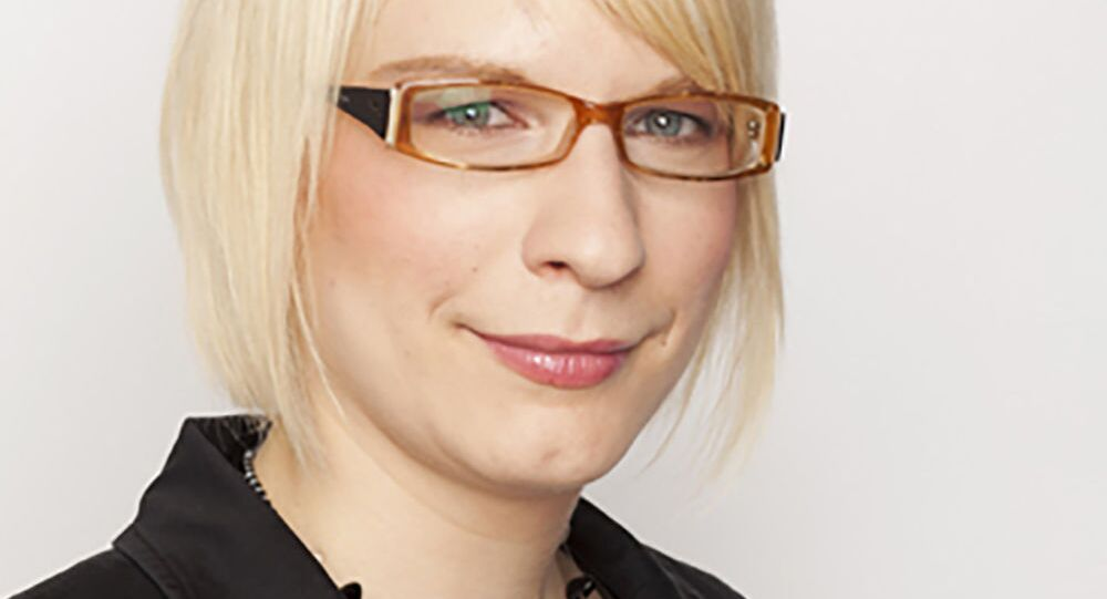 Kristýna Kočí Mertlová