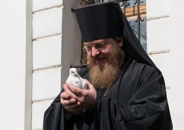 Archimandrita Serafim
