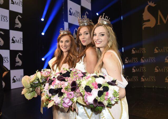 Česká Miss