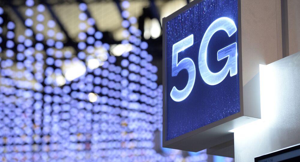 Přístupový bod 5G