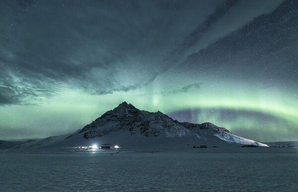 Snímek Polar čínského fotografa Xiuquana Zhanga. - Sputnik Česká republika
