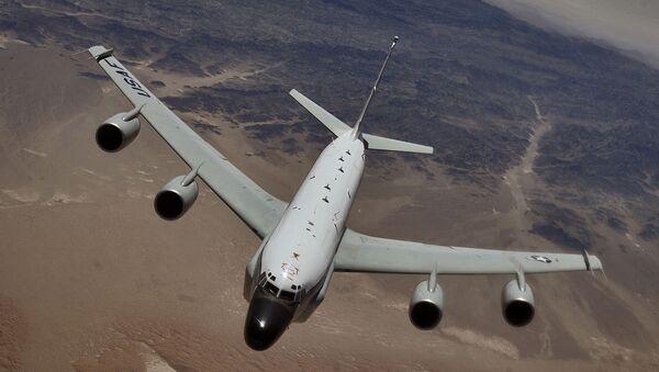 RC-135. Archivní foto - Sputnik Česká republika