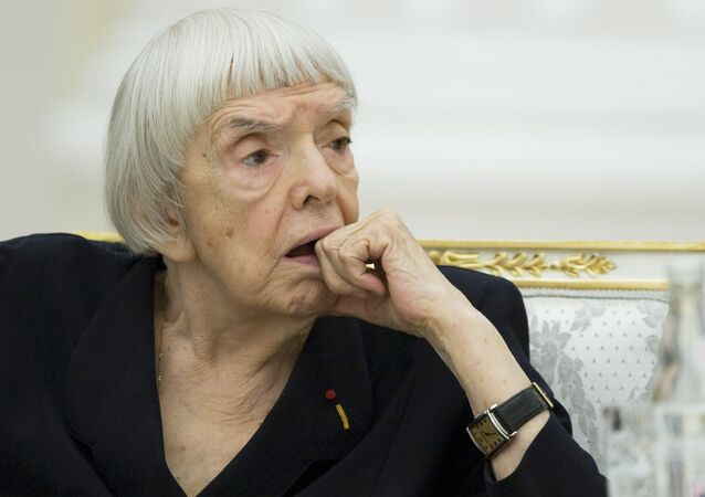 Ludmila Alexejevová
