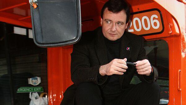 David Rath - Sputnik Česká republika